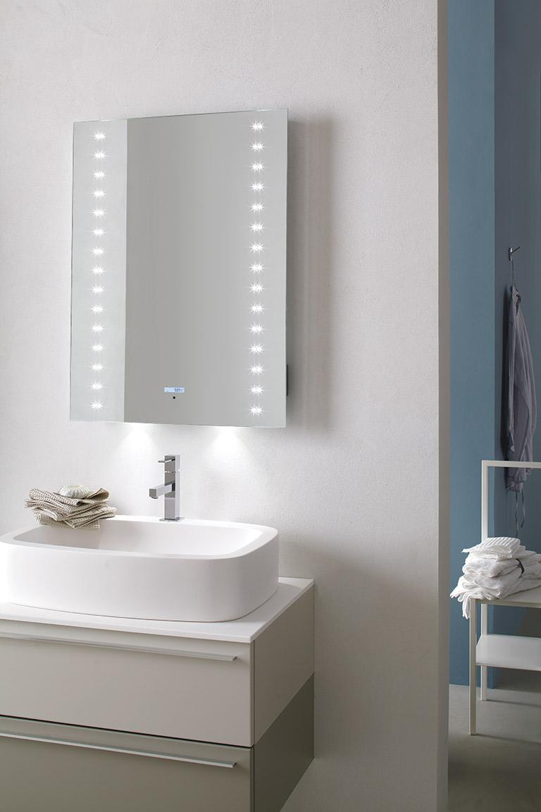 Specchiere bagno vanit casa sintesibagnoblog for Specchiera bagno