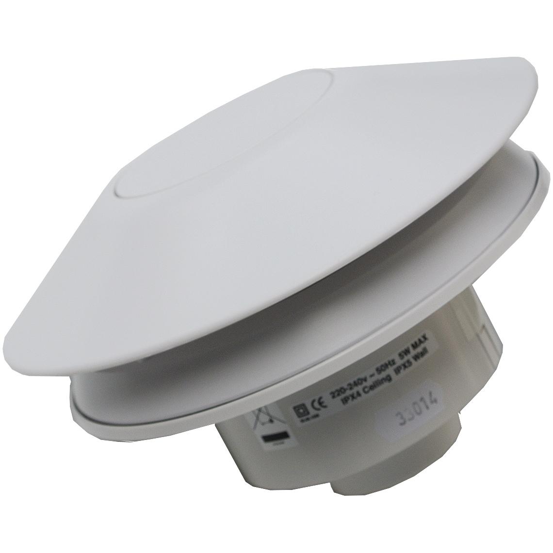Estrattore aria per bagno cieco zehnder zcv2 sintesibagnoblog - Aspiratore bagno senza uscita esterna ...