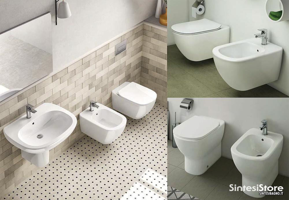 Ideal standard serie tesi design sintesibagnoblog for Tesi design ideal standard