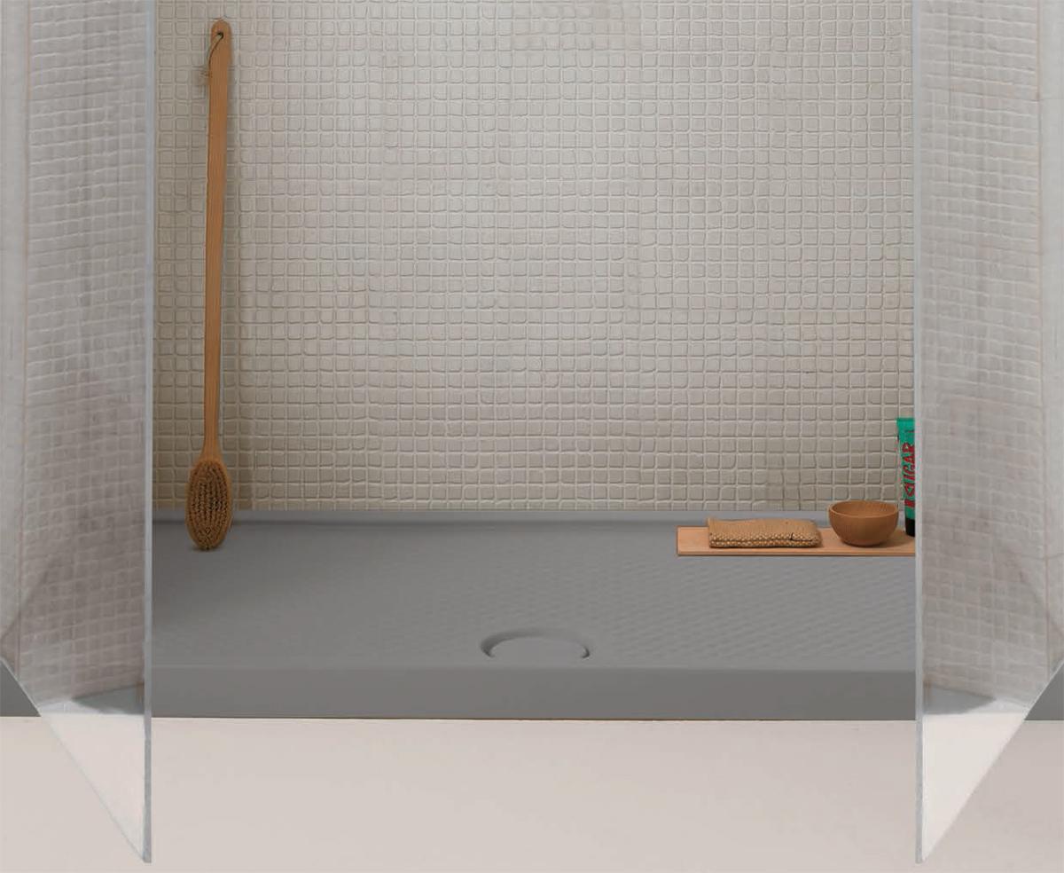 Ceramica Globo. Piatto doccia. Shower tray. 140.80. DOCCIAVIVA