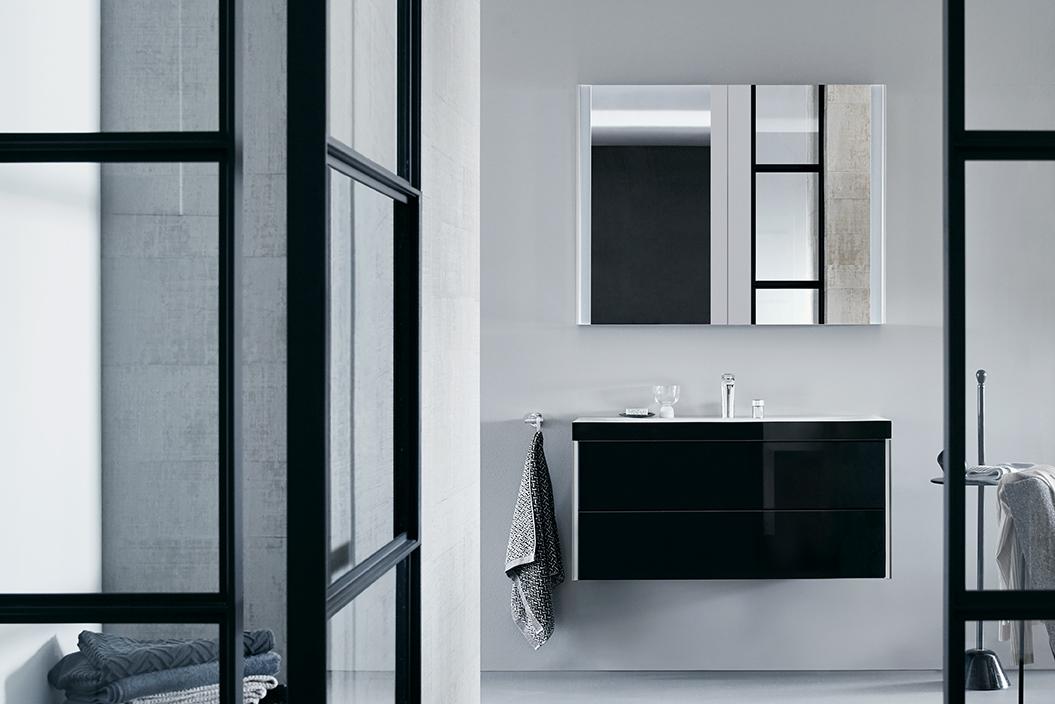 Duravit. Viu/XViu offre nuove possibilità nella progettazione del bagno