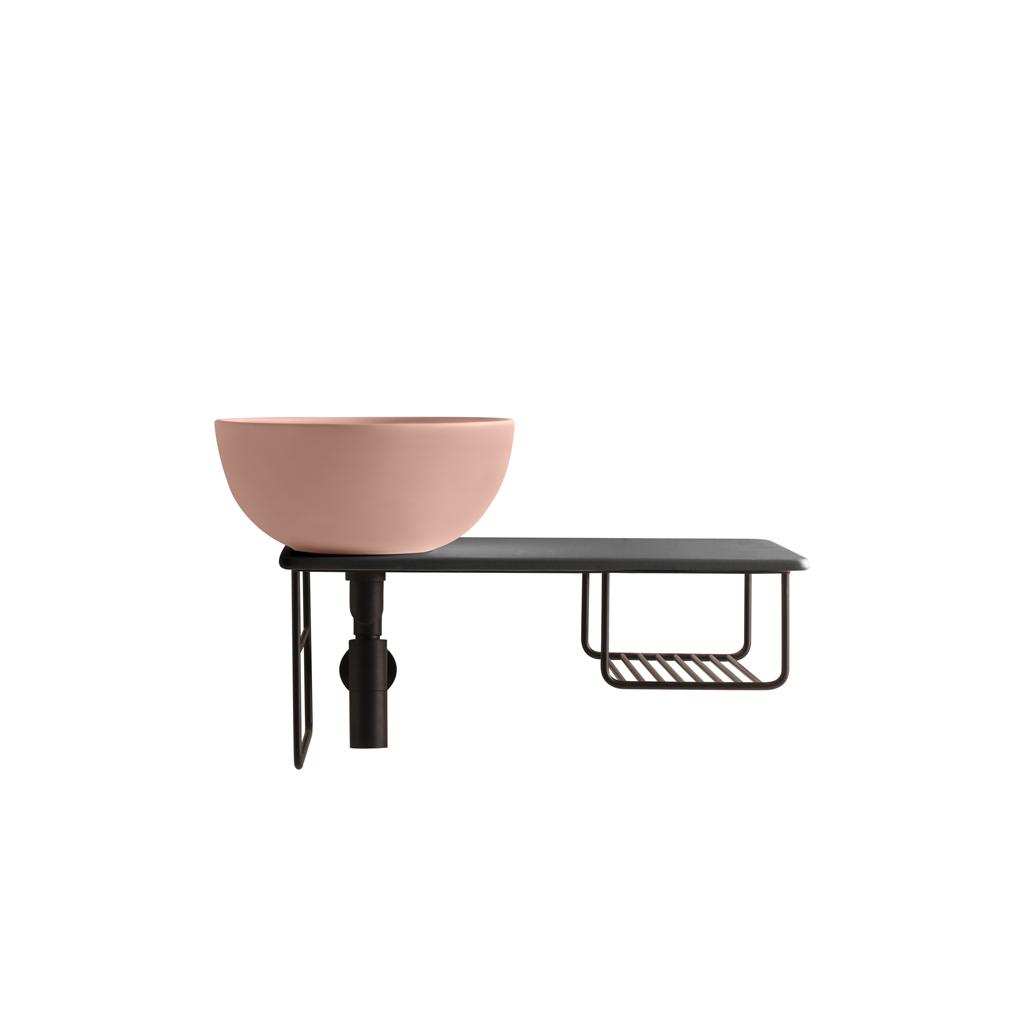 Ceramica Globo presenta TILE, collezione OPI